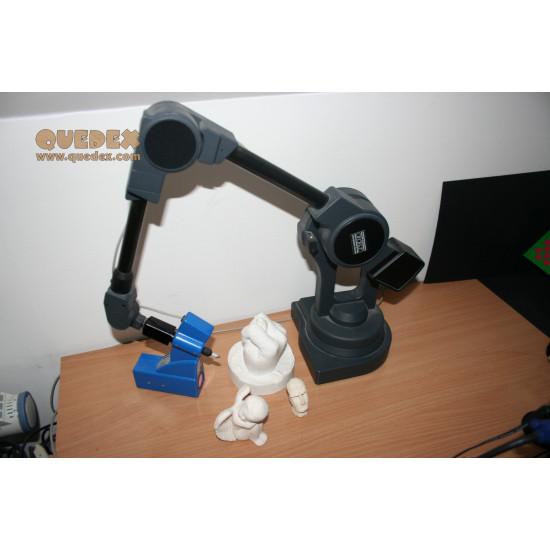 3D Scanner Microscan